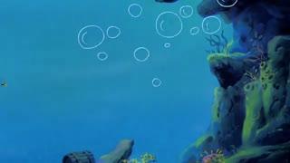 سریال پری دریایی کوچولو فصل اول قسمت یازدهم