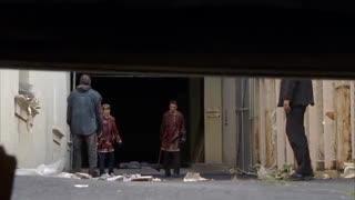 The Walking Dead(مردگان متحرک )فصل1قسمت 2(با دوبله پارسی)
