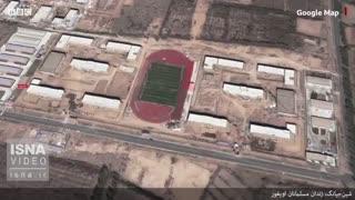 زندانی برای مسلمانان در چین