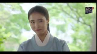 قسمت پنجم سریال کره ای Rookie Historian Goo Hae Ryung  (گو هه ریونگ مورخ تازه کار) + زیرنویس آنلاین