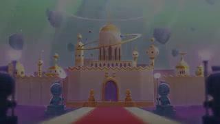 قسمت اول انیمیشن BT21 Universe