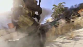 تریلر گیمپلی بخش چندنفره بازی Call of Duty Modern Warfare