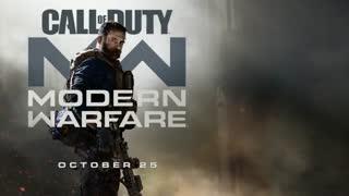 تریلر جدید بازی Call of Duty: Modern Warfare
