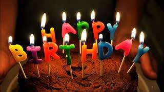 تولد تولد تولدت مبااارک