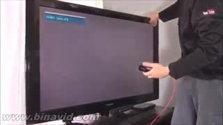 آموزش اتصال گوشی اندروید به تلوزیون