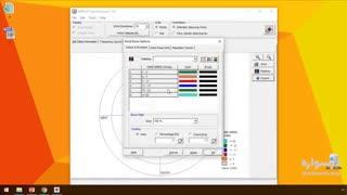 آموزش طراحی سیستم های بادی در نرم افزار WRPLOT و Homer