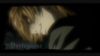 خندهی جانگیر Kira از انیمه دفترچه مرگ Death Note به زبانهای مختلف