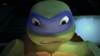 انیمیشن لاکپشت های نینجا قلب شیطان با دوبله فارسی