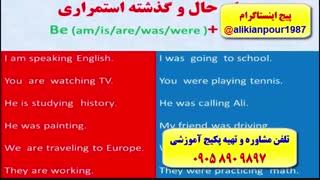 آموزش لغات انگلیسی کتاب 504 و 1100( با استاد 10 زبانه علی کیانپور)