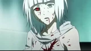میکس از انیمه های مختلف  may anime AMV