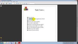 تحلیل باگ و امنیت باگ های تحت وب PHP