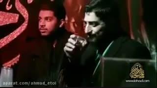 مداحی سید مجید بنی فاطمه