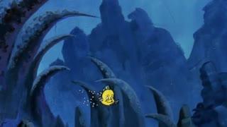 سریال پری دریایی کوچولو فصل دوم قسمت سوم