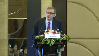 2019 International Shipping Forum - China - Coming to Terms with the Next Era for Shipping