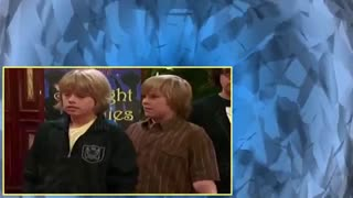 The Suite Life on Deck S01E05 Showgirls
