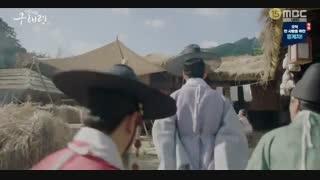 قسمت 15 و 16 سریال گو هه ریونگ مورخ تازه کار   Rookie Historian Goo Hae Ryung با بازی چا ایون وو همراه با زیرنویس فارسی