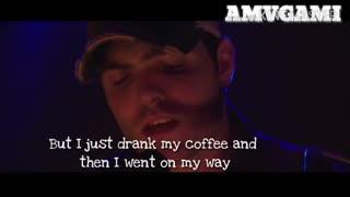 موزیک مورد علاقم از الکس _smoking and crying _سیگار کشیدن و گریه کردن