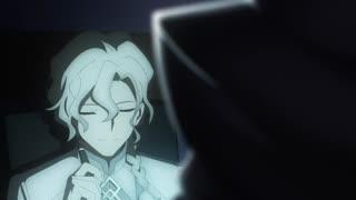 Anime Fate Grand Order Zettai Majuu Sensen Babylonia انیمه خط مقدم شیطان مطلق بابل قسمت 00 زیرنویس فارسی