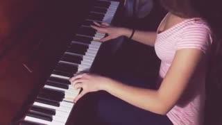 La calin (piano cover)