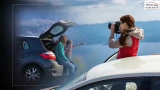 سفر تابستانی خاطرهانگیز با اجاره خودرو سورنا