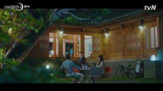 قسمت نهم سریال کره ای هتل دل لونا Hotel del Luna با بازی آیو و یو جین گو+(زیرنویس فارسی)+اثری از نویسندگان یک ادیسه کره ای