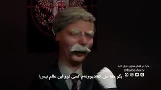 طنز عروسکی بلبشو | ای ایران شدی خواب و خیالم
