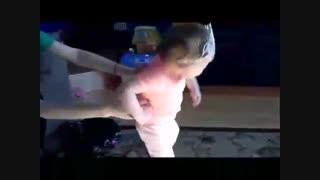 جالب - ویدئو : دانلود کلیپ - میکس سوتی ها و اتفاقات خنده دار
