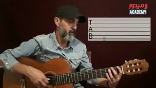 آموزش تبلچر خوانی روی گیتار برای مبتدی ها ( تبلچر چیست و چه کاربردی دارد)