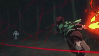 amv Kimetsu no Yaiba: Demon Slayer انیمه