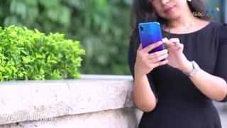 ویدئوی بررسی گوشی هواوی مدل nova 3i
