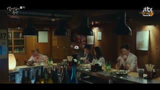 قسمت هفتم سریال کره ای Moment at Eighteen + زیرنویس فارسی چسبیده
