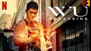 پشت صحنه | سریال Wu Assassins  | نتفلیکس