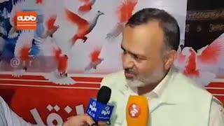 تکذیب ادعای پذیرش مسئولیت فاجعه منا از سوی ایران از طرف رئیس سازمان حج و زیارت