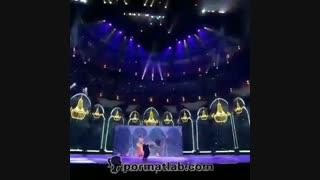 رقص هندی دو نفره