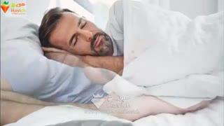 راه های فرار از بی خوابی