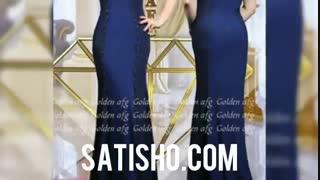جذاب ترین مدل لباس مجلسی ۲۰۱۹ اینستاگرام شیک و جدید (۸۰ عکس)