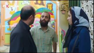 فیلم تابستان داغ سکانس گفتن ماجرای واقعی توسط نسیم برای پدر بچه