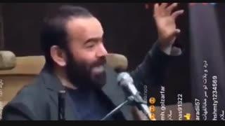 صحبت های جدید سید حسن آقامیری