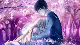 ♥Nightcore_sad song♥