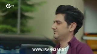 دوبله سریال ترکی  عطر عشق  قسمت 61 پرنده سحر خیز خوش اقبال  Kus کوش