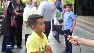 اصفهان میزبان جشنواره بینالمللی فیلم کودک و نوجوان
