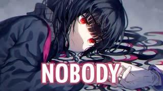 Nightcore - Nobody