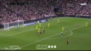 سوپر گل آرتیز آدوریز به بارسلونا