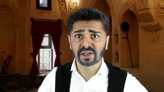 "تمسخر فیلم ""بی وفا"" HERCAİ 4 SEZON FİNALİ"