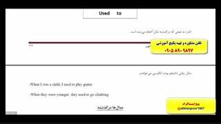 کدینگ لغات کتاب 504و 1100 با استاد 10 زبانه علی کیانپور