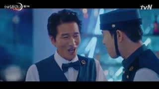 قسمت یازدهم سریال کره ای Hotel del Luna هتل دل لونا .هتل الهه ماه . هتل ماه