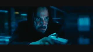 تریلر فیلم جان ویک 3 با دوبله فارسی اختصاصی گپ فیلم