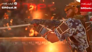 تریلر برنامه‌ تابستان Call of Duty: Black Ops 4