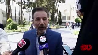 نظر رییس دفتر روحانی درباره رفراندوم