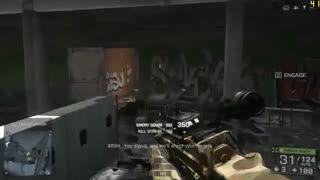 Geforce GT 710: Battlefield 4